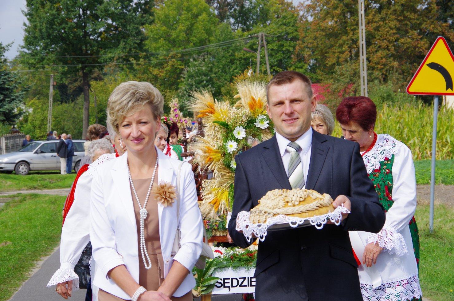 gminno-parafialne dozynki - kamostk 2013 - 007