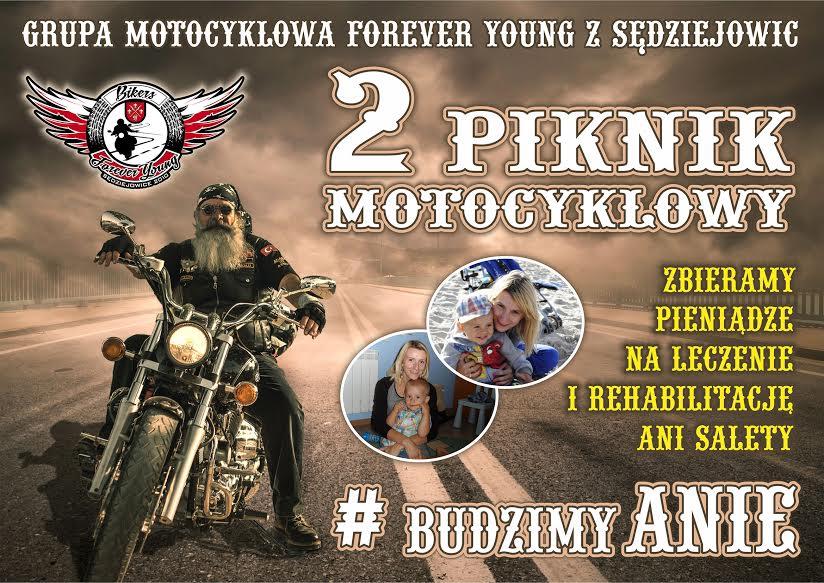 2 Piknik Motocyklowy
