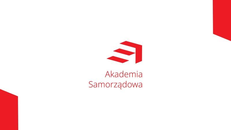 Akademia Samorządowa LOGO